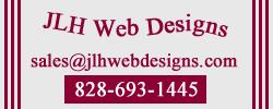 JLH Web Designs.