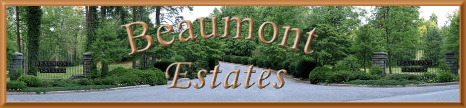 Beaumont Estates, Hendersonville, NC